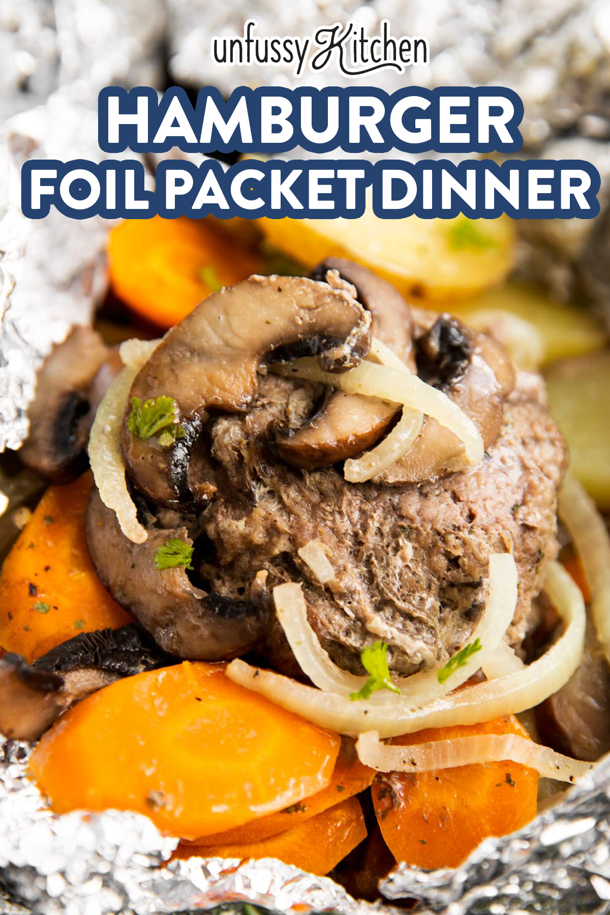 Hobo Dinner Image Pin